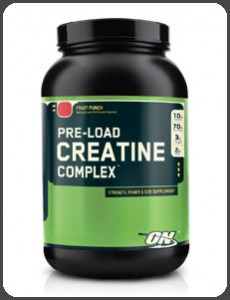 ON Creatine (Load)
